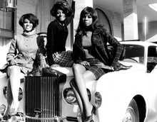 Diana Ross and The Supremes