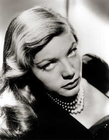 Lauren Bacall as Marie Browning