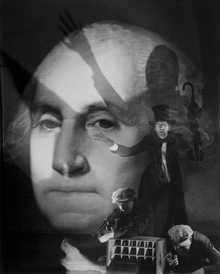 Improvisation: George Washington